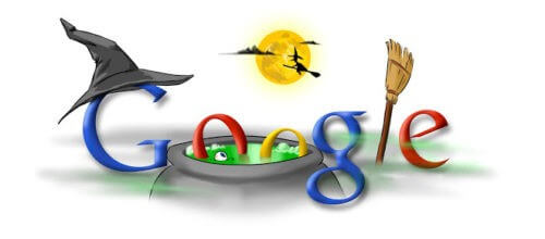 Magic Google